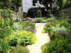 Hegarty Webber Garden Design Bristol
