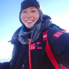 女性登山家」のアイデア 7 件 | 登山, 女性, エベレスト