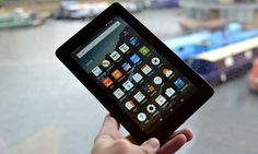 Amazon Fire tablet review - http://newsrule.com/amazon-fire-tablet-review/