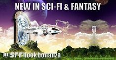 Time to get your book hoard going for May - New Releases in #SFF on Book Bonanza - Discover the latest #Scifi and #fantasy #Books https://buff.ly/2FAbMdc #amreading #amreadingfantasy #amreadingscifi #booknerds #bookworms #bookstagram