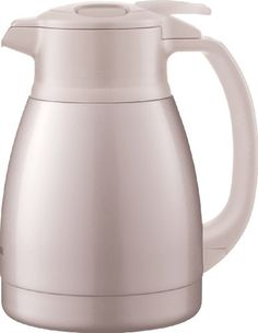 Zojirushi SHHA10PF Stainless Steel Thermal Carafe PinkSilver >>> Read more reviews of the product by visiting the link on the image. Note: It's an affiliate link to Amazon