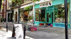 NDG Record Store