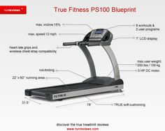 The HRC Cruise Control expands cardio workouts by adjusting automatically speed and incline to maintain the target heart rate throughout the entire workout. It is as great as it sounds, because the workout intensity is controlled based on your personal details.  Visit http://shop.truefitness.com/tps100.html for more info!