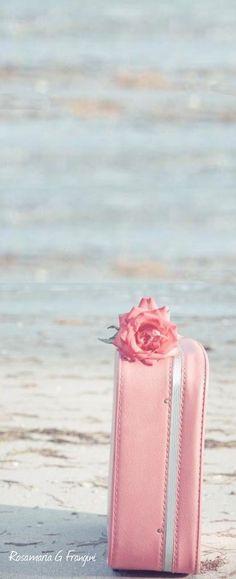 Rosamaria G Frangini | APinkAffair | Pink Desire