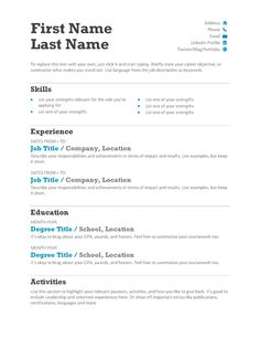 resume cover sheets Resume Cover Sheet Template Word