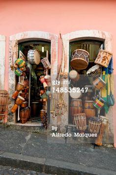 #percussion #shop #bahia #brazil