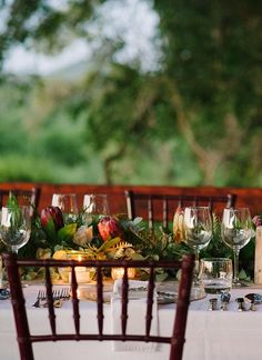 Kyly Zakheim and Ryan Rabin marry in a magical safari wedding in South Africa.