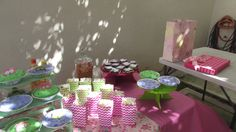 OWL PARTY CANDY BAR