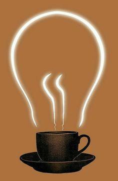 Café com idéias