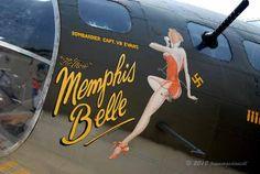 ASSIGNED BLOG #3- MEMPHIS BELLE - Mr. Bruns 360