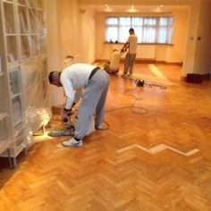 Fix Flooring is leading company which deals wood floor sanding, installation & repairs in London at good price. We provide trustworthy and quality service to our customers.