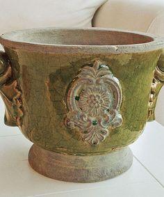Love this Calabria Pot on #zulily! #zulilyfinds