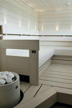 Low EMF Infrared Sauna - Advantages & Available Models Sauna Shower, Portable Sauna, Sauna Design, Finnish Sauna, Steam Sauna, Spa Rooms, Sauna Room, Gym Room, Small Pools