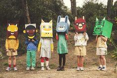 人気キッズブランド〈BOBO CHOSES〉環境問題に取り組むコミュニティ『W.I.M.A.M.P.』の第2弾コレクションが登場!   MilK JAPON WEB