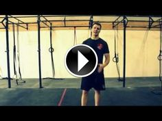 Pistol squats = one leg squat. (As if squats aren't already hard enough?)Think you are ready? Well, find out through this helpful tutorial video by Barbell Shrugged- Doug Larson demonstrates how perform a pistol squat as well as going through the modifications to work your way there!
