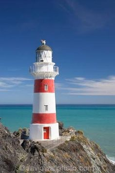 #Lighthouse over looking the point!    http://dennisharper.lnf.com/