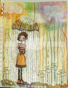 Page by Birgit Kerr