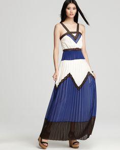 Milly Dress - Bari Hostess Maxi  http://www1.bloomingdales.com/shop/product/milly-dress-bari-hostess-maxi?ID=590976=se-xx-xx-xx.esn_results
