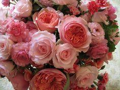 Floral arrangement for Mother's Day