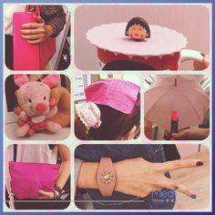 今日10月24號就係「粉紅服飾日」,我哋office各位可愛嘅女同事都齊齊戴上粉紅服飾,釋放內在嘅粉紅力量! 支持乳癌患者,並提醒身邊嘅婦女自我檢查,及早預防乳癌重要性!  http://www.medilase.com.hk/ http://instagram.com/medilase755nm