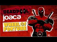 Viorel joaca Deadpool - Roata Norocului PC/HD