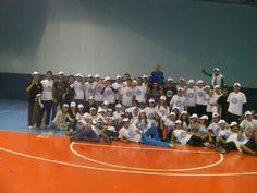 The Youth Games İn University
