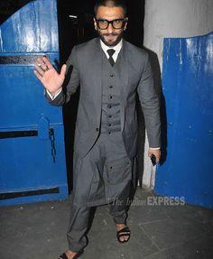 Ranveer Singh :* :*❤️❤️❤️ Ranveer Singh, Superstar, Bae, Blazers, Bollywood, Indian, Suits, Clothes For Women, My Style