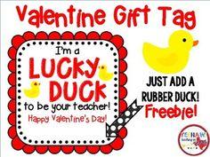 Teacher Valentine, Saint Valentine, Valentines Diy, Happy Valentines Day, Preschool Gifts, Preschool Winter, Winter Activities, Student Gifts, Teacher Gifts