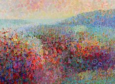 angelo franco paintings | Angelo Franco,Artist,Virginia Art Museum,Hudson River Scenes, Virginia ...
