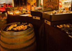 Barcellona Caffé - Un grande chiosco urbano, in un'oasi di pace di oltre 1500mq nel quartiere Roma70.
