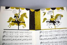 Hoagy Carmichael's Songs For Children / J.P. Miller.