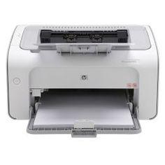 HP P1102 Laser Εκτυπωτής