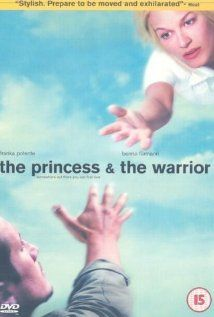 The Princess and the Warrior.  Yet another German language movie starring the incomparable Franka Potente, this one co-stars the super cool Benno Fürmann.  The movie has no graphic sex or violence or unending foul-language, just a great story with great actors.