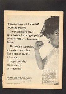 Morning Papers, Ice Cream, Sugar, Ads, Personalized Items, Vintage, No Churn Ice Cream, Icecream Craft, Vintage Comics
