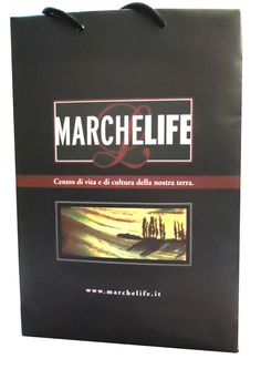 Logo marchelife - shopper