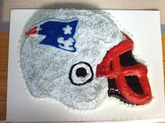 1 layer Football team cake (any team)-  Sweet! 702 10th Ave., Belmar, NJ  07719 (732)280-8889.