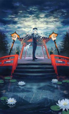 Twitter Touken Ranbu, Anime, Travel, Aesthetics, Character, Viajes, Cartoon Movies, Destinations, Anime Music