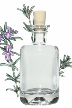 Rosemary Hair Serum is recommended for dark hair. Rosemary stimulates hair follicles and promotes longer, stronger hair. It invigorates the scalp, helping slow down premature hair loss and the onset of gray hairs.  Using hands, apply oil in a scrunching motion to ends of hair until curls come together and dry flyaway is minimized. Then style as usual. Ingredients: Baobab oil and Rosemary, German Chamomile or Lavender essential oil.