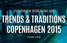 In April, FeedsFloor will highlight the interior design industry, and how it can use the platform for connecting with businesses all over the world. We thus look forward to attending the Trend & Traditions event tomorrow in Copenhagen! #b2b #interiordesign #april