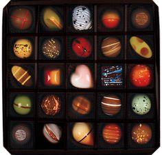 Norman Love Chocolate. ..Www.CapeCoralFortMyersHomesOnline.com