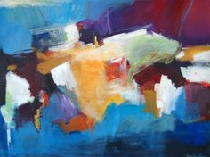 """""""Wind, Rain, Sun"""" by Eileen Walden Johnson"""