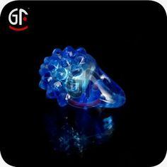 Glow Ring Flashing Ring, View Flashing Ring, GF Product Details from Shenzhen Great-Favonian Electronics Co., Ltd. on Chinaszshh.biz
