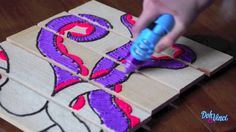 Wood DIY Projects for Kids (Arts & Crafts) | DohVinci toys by the makers...