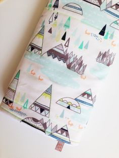 World map magnetic puzzle 78pcs products quilted baby blanket unisex baby bedding mountains and fox print mint green on etsy 6911 gumiabroncs Gallery