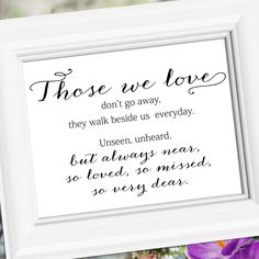 Wedding Sign Printable Decoration  8x10 In loving by weddingfusion, $9.00