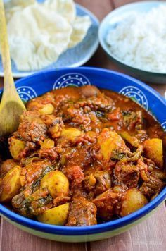 Slimming Eats Syn Free Beef and Potato Curry - gluten free, dairy free, Slimming World and Weight Watchers friendly fat loss diet indian Slimming World Dinners, Slimming World Recipes Syn Free, Slimming Eats, Slimming Word, Chicken Curry Slimming World, Curry Recipes, Beef Recipes, Cooking Recipes, Healthy Recipes