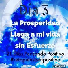 Vamos que de puedee ☘☀️ #Día3 #retopiensopositivo #56 # @cony_peque @la_yoyo_qui