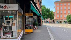 Lugano, Street View, Technology, Tech, Tecnologia, Engineering