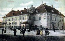 Proßnitzer Schloß (1903)