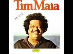 Tim Maia - Casinha de Sapê